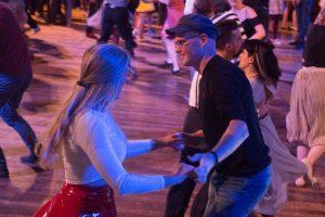 Event Dancing 2