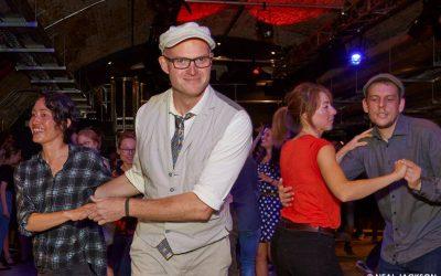 Event Dancing 4